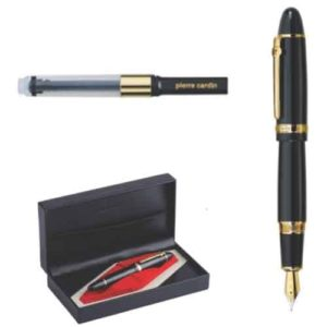 Pierre Cardin Chancellor Exclusive Fountain Pen