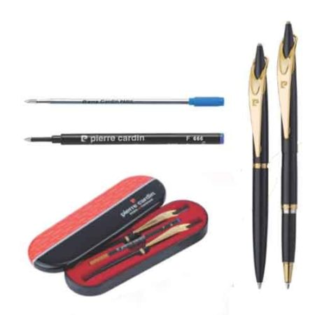Pierre Cardin Real Magic Set of Roller Pen & Ball Pen