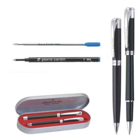Pierre Cardin Lifetime Set of Roller Pen & Ball Pen