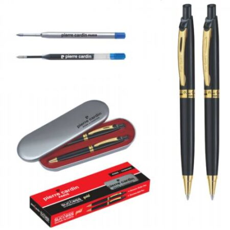 Pierre Cardin Success Set of Roller Pen & Ball Pen