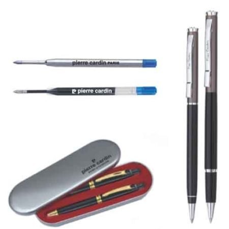 Pierre Cardin Beautiful Set of Roller Pen & Ball Pen