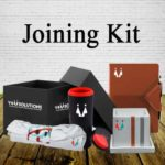 Employee Welcome Joining Kit 03