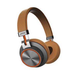 Pebble Zest Pro Over Ear Wireless Headset