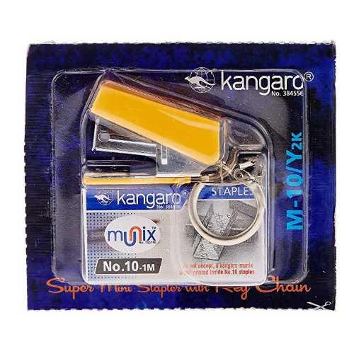 Kangaro Keychain Stapler Pack - M-10/Y2k