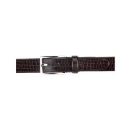 Satya Paul Leather Belt