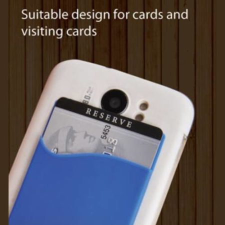 Silicon Mobile Wallet - E 118