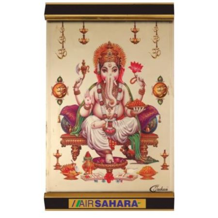 Ganesha God Frames / Wall Hanging 3006