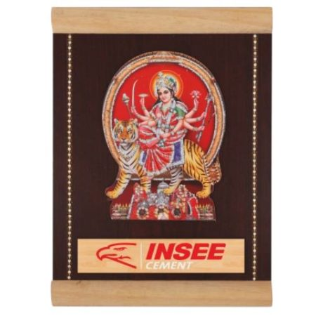 Durga Maa God Frame / Wall Hanging - 3010