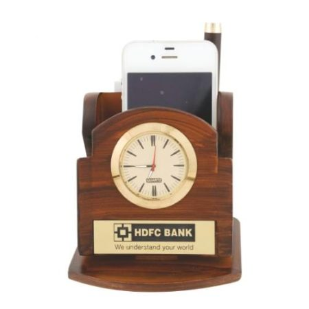 Desk Organizer / Table Top - Mobile Stand