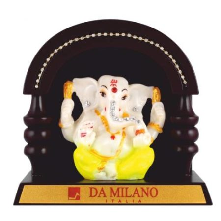 Appu Ganesh God Idol / Statue