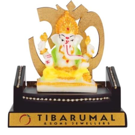 Om Ganesh God Idol / Statue