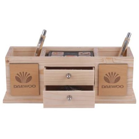 Multipurpose Table Top / Desk Organizer 09