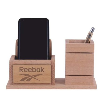 Desk Organizer / Table Top - Pens Stand 01