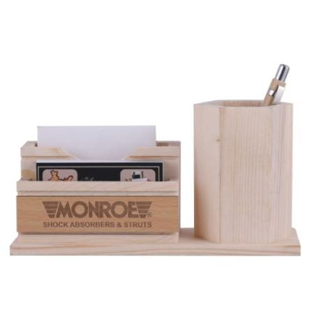 Desk Organizer / Table Top - Pens Stand 02