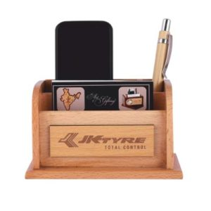 Desk Organizer / Table Top - Pens Stand 05