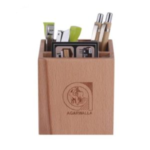 Desk Organizer / Table Top - Pens Stand 09