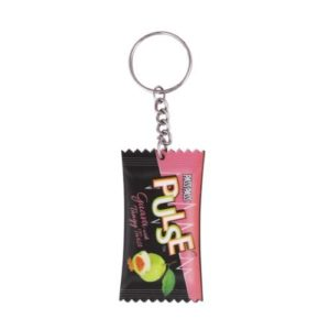 Wooden Key Chain 22