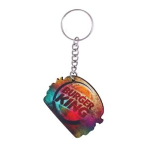 Wooden Key Chain 23
