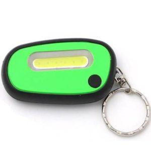 Keychain with Flashlight