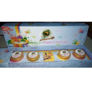 Herbal Colours Holi Hamper