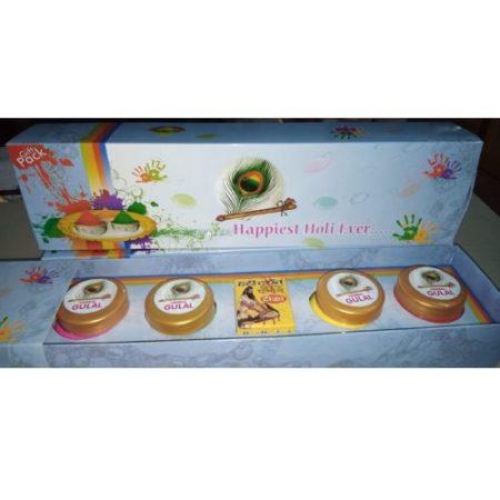 Herbal Colours Holi Hamper