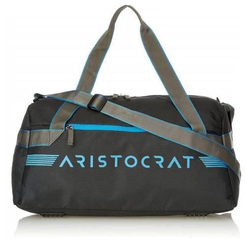 Aristocrat Race Duffle 52cm Travel Bag