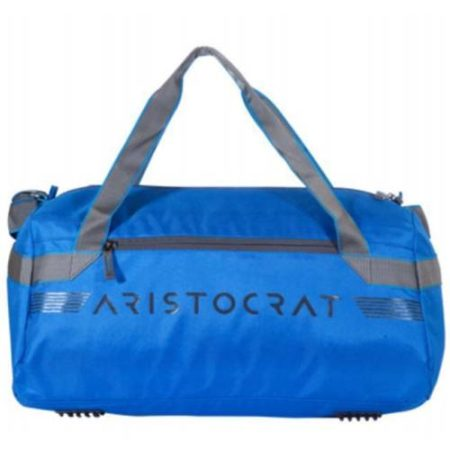 Aristocrat Race Duffle 52cm Travel Bag
