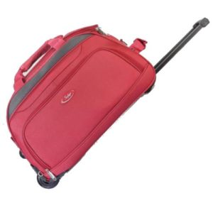 Skybags AMP DFT 55cm Duffle Trolley Bag