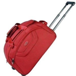 Skybags Duro DFT 52 Duffle Trolley Bag