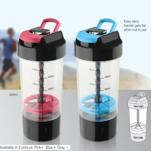 Blizzard Sport Shaker Bottle