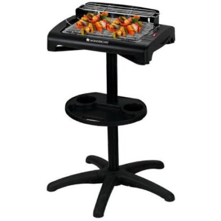 Wonderchef Smoky Grill Electric Barbeque