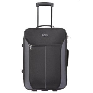 Skybags Glamour Plus II Internal Strolly 58 ( 2 Wheels )