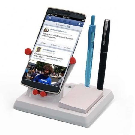 Grippo Adjustable Mobile Holder