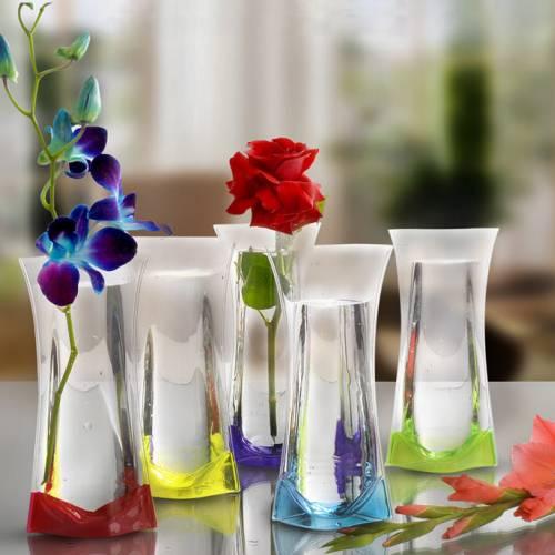 Folding Wonder Vase