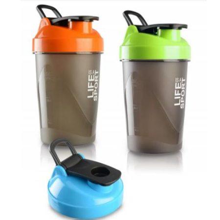 Shake n take : Mini Shaker