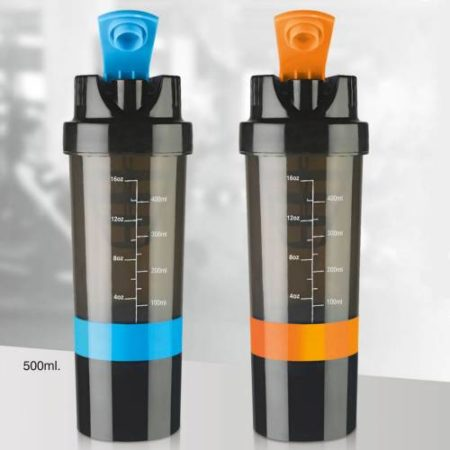 Shake it Cyclone Shaker Bottle