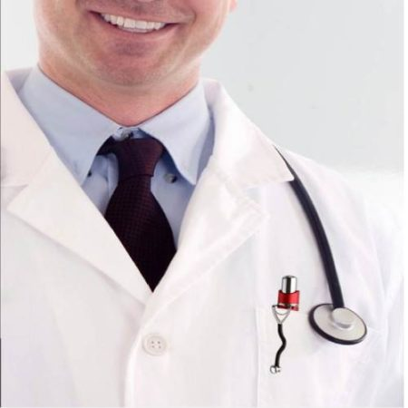 Doctor Clip Pen