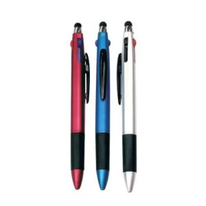 Refill Pen With Stylus