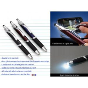 Write in the dark Executive 'Auto' Pen Stylus