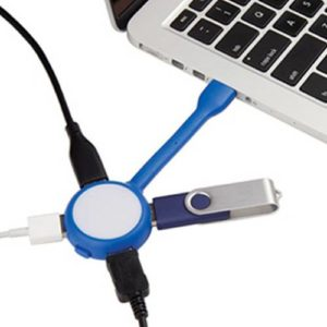 Dark Knight USB Light