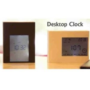 All-Ways Table Clock