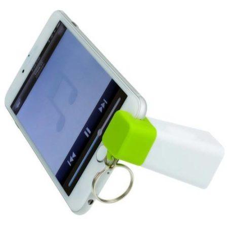 Amp Sense Keychain