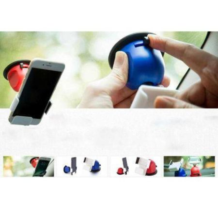 Hold M Car Mobile Holder