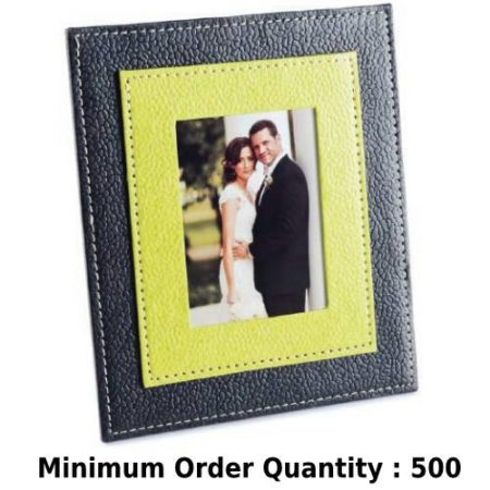 Eco-Friendly Window Photo Frame