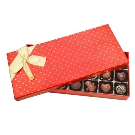 Customized Chocolate Gift Box