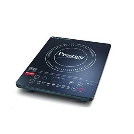 Prestige Induction Cooktop Anti Magnetic
