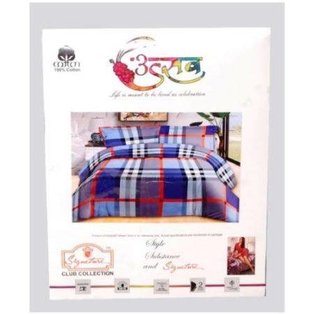 signature Utsav badsheet