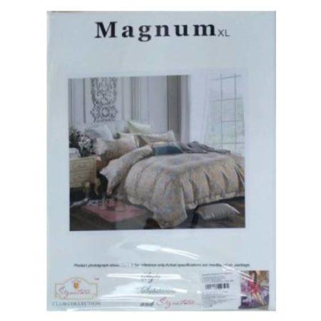 signature magnum XL bedsheet