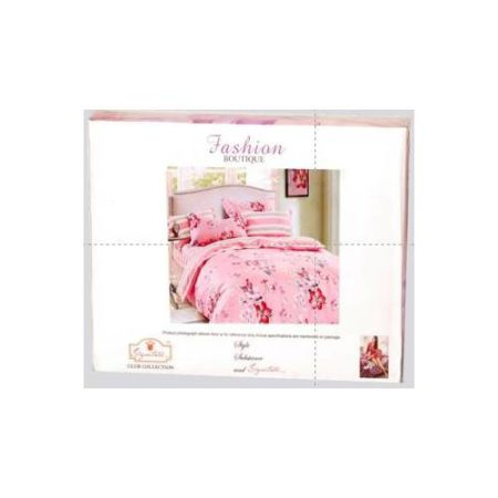 signature fashion boutque bedsheet