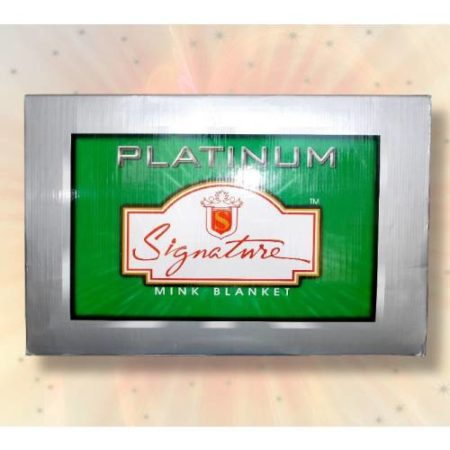 Signature platinum | Buy Online for winter | bulk